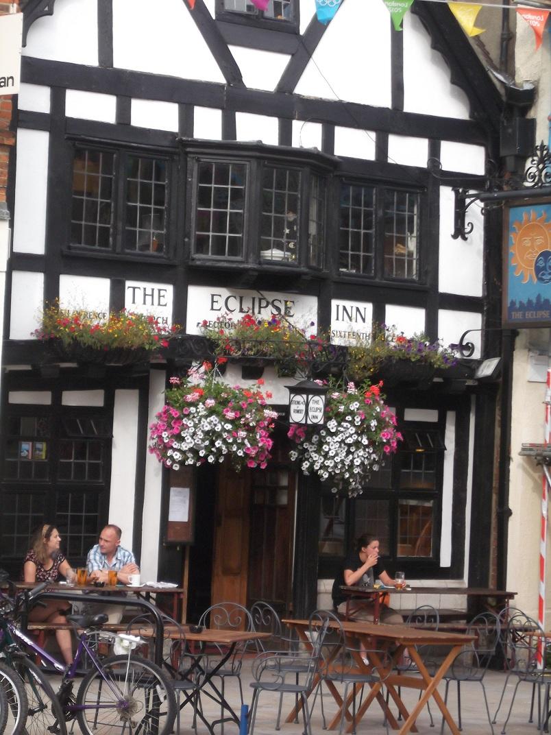 The Eclipse Inn Winchester