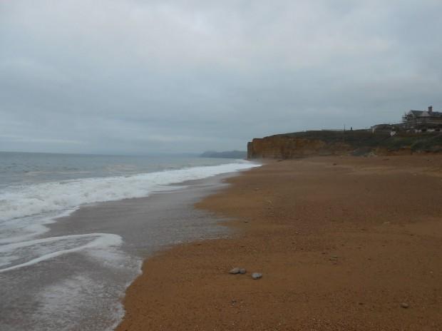 hive beach, Burton Bradstock 004 - Copy
