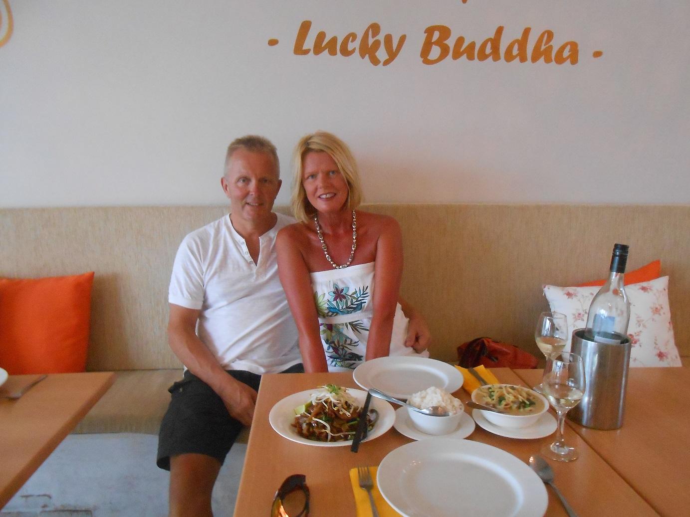 Thai yummyness!!! 007