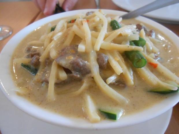 Thai yummyness!!! 011